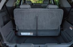 Ford Freestyle 2007 Gray