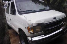 1999 Ford E-350 Petrol Automatic for sale