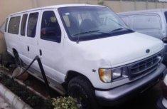 Ford E-350 1999 Automatic Petrol for sale