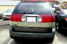Buick Regal 2005