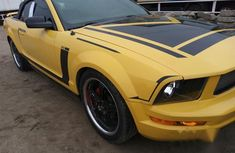 Well maintained Ford Mustang 2005 For Sale