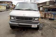 Well Kept Ford Econoline 1999 For Sale
