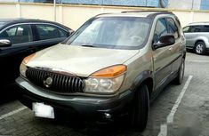 GM Buick Rendezvous 2005 For Sale