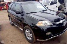 New 2006 Acura MDX