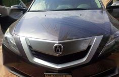 A Superb 2010 Acura ZDX ADD for sale