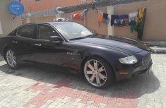 Almost brand new Maserati Quattroporte For Sale