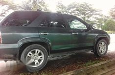 Acura MDX 2003 Green For Sell
