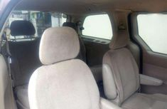Clean Ford Windstar 2003