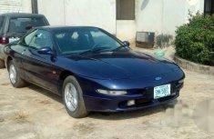 Ford Probe 1999 Purple