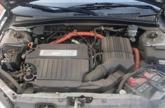 Neat And Clean Honda Civic 2003 Gray For Sale