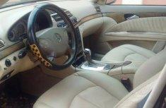 Mercedes-Benz E320 2003
