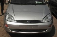 Well Kept Ford Focus 2000 For Sale