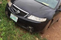 Well Kept  Acura TSX 2004 For Sale