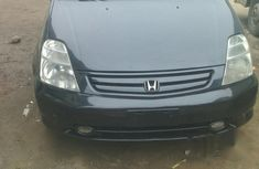 Honda Stream 2001 in good condition for sale