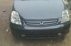 Honda Stream 2001 in good condition for sale