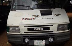 Iveco Cargo 1998 in good condition for sale