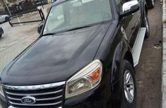 Ford Everest 2011 in good condition For Sale