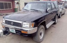 Well maintained 1999 Toyota 4-Runner For Sale