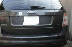 Clean ford Edge for sale