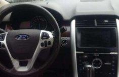 Ford Edge 2012 .Thumb start. Direct tokunbo. Fastest finger