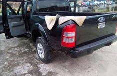 Barely Used Ford Ranger 010 at 2.4m