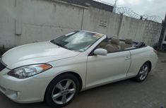 No issue Toyota Solara 2007 for sale