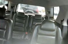 Ford freestyle limited model 2006