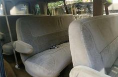 Ford Wagon van