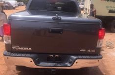 Toyota Tundra 2012 in good condition for sale