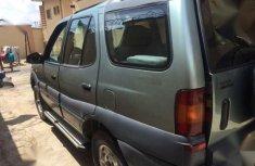 Registered 2002 model Tata safari