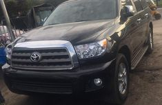 Good used Toyota Sequoia 2008 For Sale