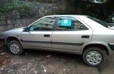 Citroen Xantia 2003 Silver For Sale