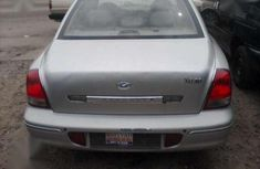 Hyundai 2002 car for sale