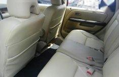 Honda CRV 2006 White