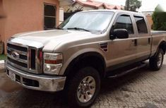 Nigerian Used Ford F-250 Truck 2008 model for sale