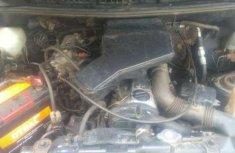 Daihatsu terios mini Jeep