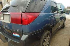 Cheap Tokunbo Buick Rendezvous