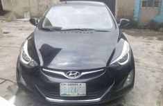 A super Clean Hyundai Elantra.it was bought brand new not quite long