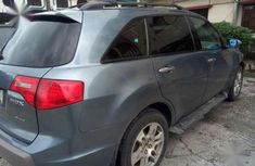 Extremely Clean Acura MDx(less than 6 months)