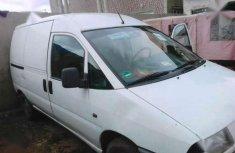 Foreign used Citroen Jumper van
