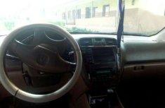 Acura Jeep