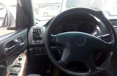 Acura mdx 2002 FOR SALE.