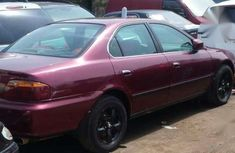Clean used 2004 acura legend