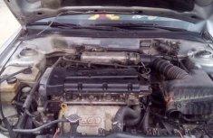 Hyundai Lantra ST Wagon