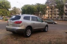 2008 model Buick enclave available for sale.