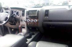 Top of the class tokunbo 2012 Toyota Tundra with fullest option for u