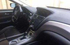 Acura ZDX 2011 model