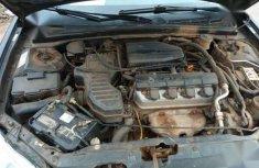 Acura CL 2004