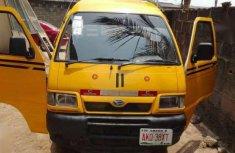 Unused Daihatsu hijet bus