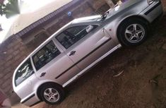 Extremely clean as tokunbo skoda octavia